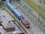 Model railroad photo of FUJI Thumbnail