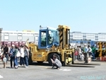 Photo of Forklift Thumbnail