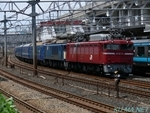 Photo of Forwarding AKEBONO by EF81-133 Thumbnail