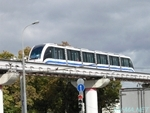 Photo of Moscow Monorail Thumbnail