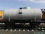 Photo of Russian 2 axles tank car Thumbnail