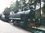 Photo of Russian steam locomotive 9П-2(9Pe-2) Thumbnail