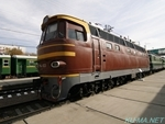 Photo of Russian electric Locomotive ЧС4-023(ChS4-023) Thumbnail