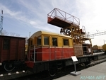 Photo of Russian Railcar ДМС(DMS)-074 Thumbnail