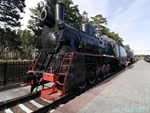 Photo of Russian steam locomotive Эр789-91(Er789-91) Thumbnail