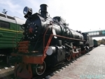 Photo of Russian steam locomotive ФД20-588(FD20-588) Thumbnail