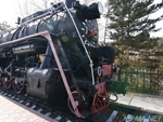 Photo of Russian steam locomotive Л-013(L-013) Thumbnail