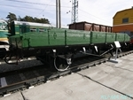 Photo of Russian 2 axles open wagon Thumbnail