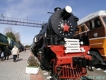 Photo of Russian steam locomotive СО 17-508(SO 17-508) Thumbnail