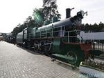 Photo of Russian steam locomotive Су 213-42(Su 213-42) Thumbnail