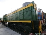 Photo of Russian diesel locomotive ТЭМ2(TEM2)-1768 Thumbnail