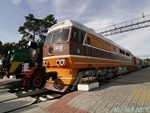 Photo of Russian diesel locomotive ТЭП80(TEP80)-0001 Thumbnail