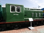 Photo of Russian diesel locomotive ТГК2-8626(TGK2-8626) Thumbnail