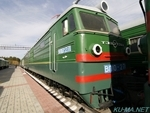 Photo of USSR Electric Locomotive ВЛ10(VL10)-271 Thumbnail