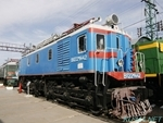 Photo of Russian electric locomotive ВЛ22м-1442(VL22m-1442) Thumbnail