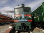 Photo of USSR Electric Locomotive ВЛ23(VL23)-501 Thumbnail