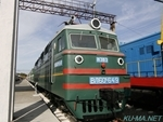 Photo of USSR Electric Locomotive ВЛ60к(VL60k)-649 Thumbnail