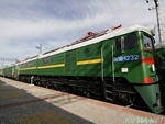 Photo of USSR Electric Locomotive ВЛ8(VL8)-1232 Thumbnail
