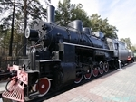 Photo of Russian steam locomotive Еа-3078(Yea-3078) Thumbnail