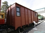 Photo of The boxcar of USSR made in 1929 Thumbnail