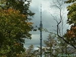 Photo of Ostankino Television Tower Thumbnail