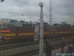 Photo of Electric Locomotive (ЧС4Т)ChS4T 5 locos Thumbnail