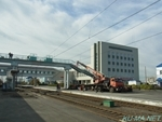 Photo of Barabinsk Station Thumbnail