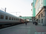 Photo of СИБИРЯК(SIBERIYAK) arrived in Novosibirsk Thumbnail
