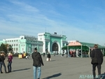 Photo of Novosibirsk Station Thumbnail